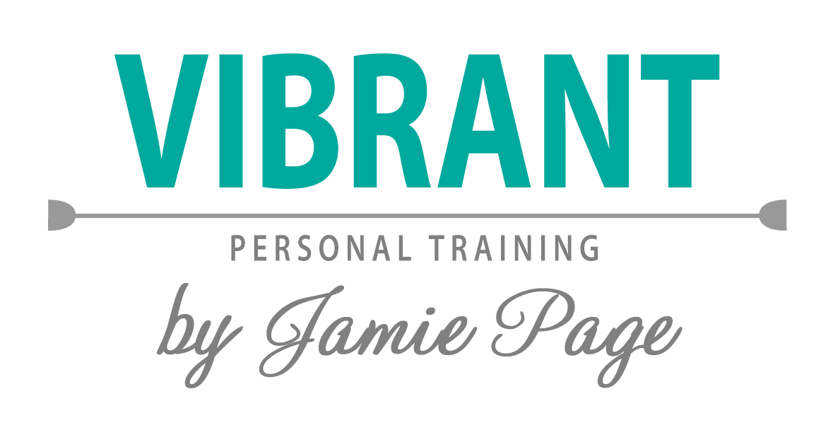 Personal Fitness Trainer Jamie Page in SF